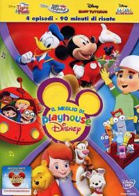 Il meglio di Playhouse Disney