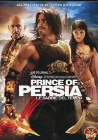 Prince of Persia [DVD] [: Le sabbie del tempo]