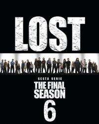 Lost. Sesta serie