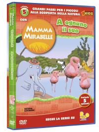 Mamma Mirabelle. Vol. 5. A ognuno il suo