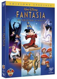 Fantasia [DVD]