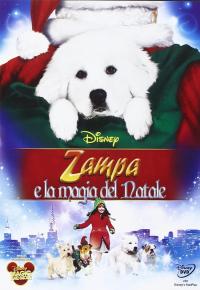 Zampa e la magia del Natale