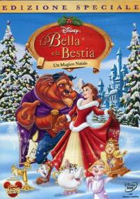 La Bella e la Bestia [DVD] [: un magico Natale]