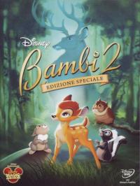 Bambi 2 [VIDEOREGISTRAZIONE]
