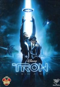 Tron Legacy [DVD]