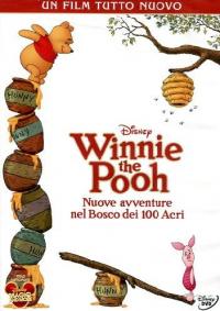 Winnie the Pooh [DVD] : nuove avventure nel bosco dei 100 acri