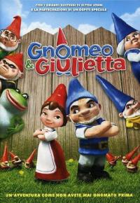 Gnomeo & Giulietta [VIDEOREGISTRAZIONE]