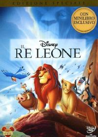 Il re leone [VIDEOREGISTRAZIONE]