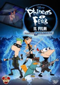 Phineas e Ferb il film