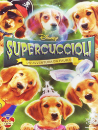 Supercuccioli [VIDEOREGISTRAZIONE]