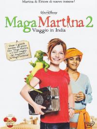 Maga Martina 2 [VIDEOREGISTRAZIONE]