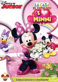 I [love] Minni