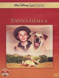 Zanna gialla