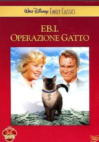 F.B.I. Operazione Gatto