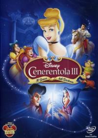 Cenerentola 3. [DVD]