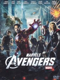 The Avengers : Marvel / diretto da Joss Whedon