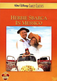 Herbie sbarca in Messico