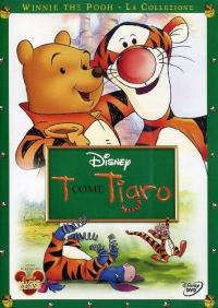 T come Tigro