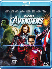 The Avengers [VIDEOREGISTRAZIONE]