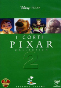 I corti Pixar collection 2