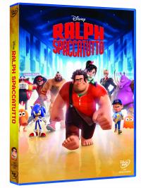Ralph Spaccatutto [DVD]