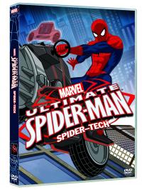 Ultimate Spider-Man [DVD]