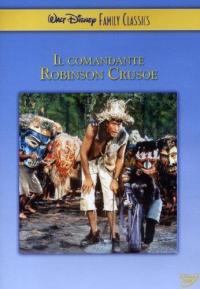 Il comandante Robinson Crusoe