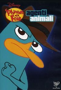 Phineas e Ferb. Agenti animali