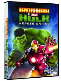 Iron Man & Hulk