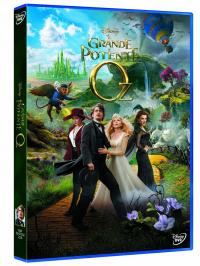 Il grande e potente Oz [DVD]