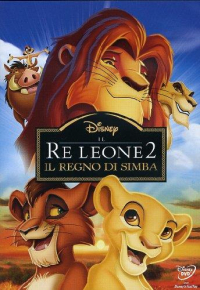 Il re leone 2 [DVD]