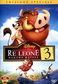 Il re leone 3