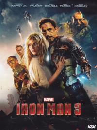 Iron Man 3 [VIDEOREGISTRAZIONE]
