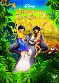 Il libro della giungla 2. [DVD]