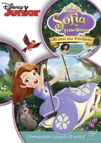 Sofia la principessa [DVD]