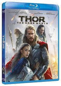 Thor. The dark world