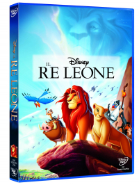 Il Re Leone [DVD]