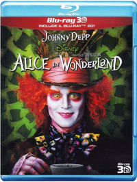 Alice in wonderland [VIDEOREGISTRAZIONE]