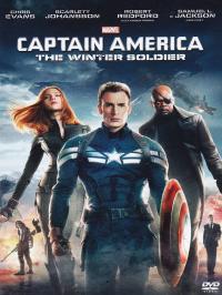 Captain America [DVD]