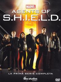 Agents of S.H.I.E.L.D. La prima serie completa [Videoregistrazione]