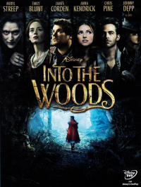 Into the woods [VIDEOREGISTRAZIONE]