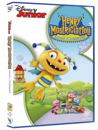 Henry Mostriciattoli. Incontra i mostriciattoli