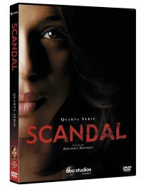 Scandal. Quarta serie