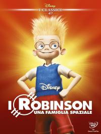 I Robinson, una famiglia spaziale [Videoregistrazione]
