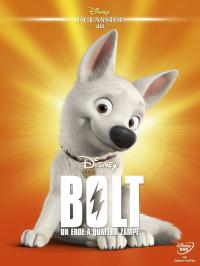 Bolt [VIDEOREGISTRAZIONE]