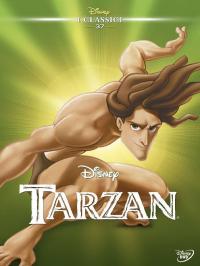 Tarzan [VIDEOREGISTRAZIONE]