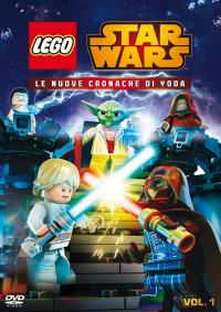Lego Star Wars. Le nuove cronache di Yoda, vol. 1