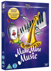 Make Mine Music / Disney