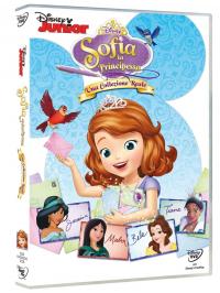 Sofia, la principessa. Una collezione reale