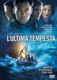 L'ultima tempesta [DVD]